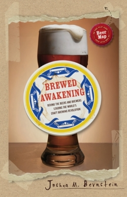 Brewed Awakening by Joshua M Bernstein