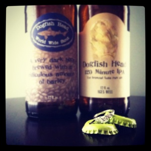 Dogfish Head Proposal