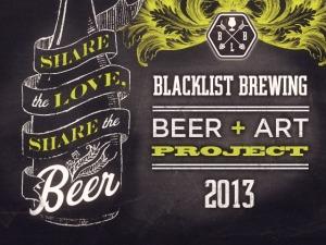 blacklist brewing