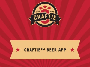 craftie beer app