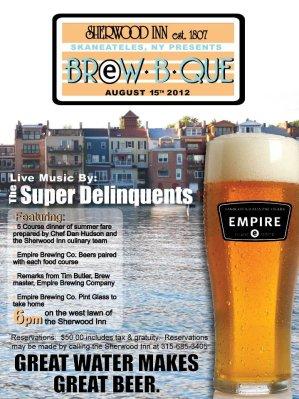 empire brew-b-que