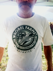 wrobel farms - bridgewater, ny