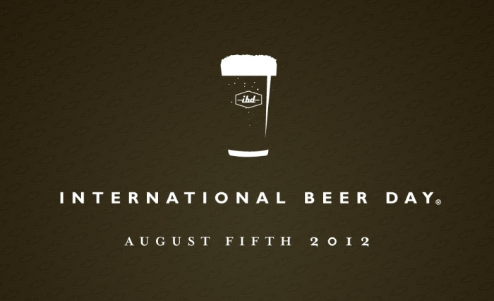 International Beer Day is August 5th