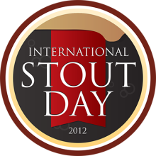 stout day 2012 untappd badge