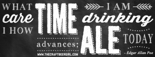 drinking ale facebook cover