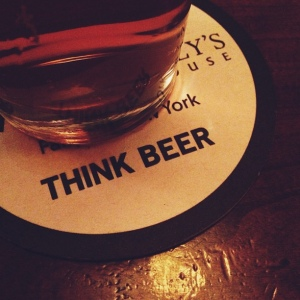 think beer donnellys