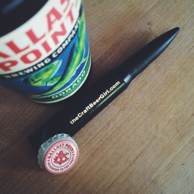 Bullets2Bandages .50 Caliber Bottle Opener